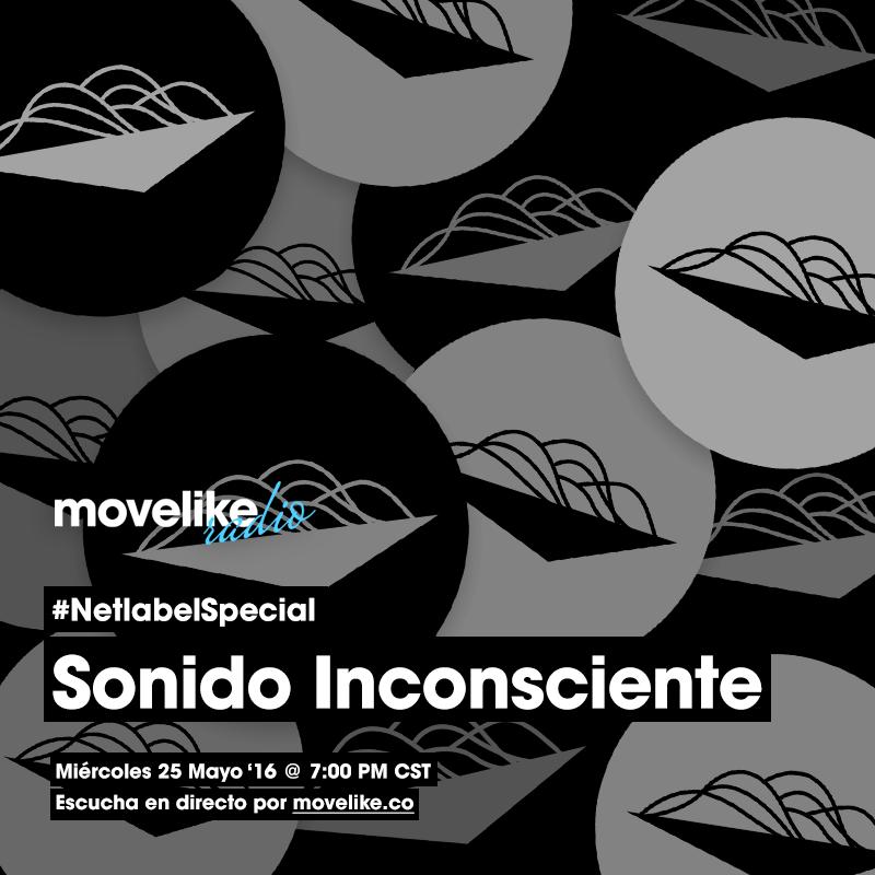 Sonido Inconsciente artwork