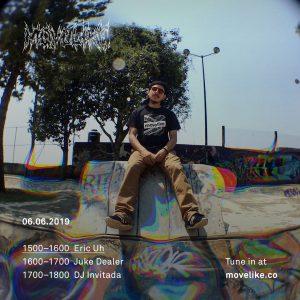 Eric Uh [06/06/2019] cover