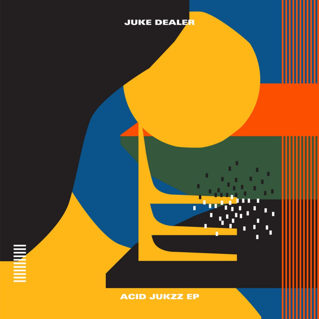 Acid Jukzz EP artwork