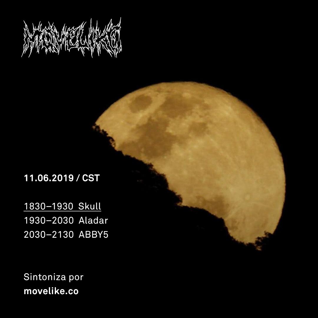 DJ Skull [06/11/2019] artwork