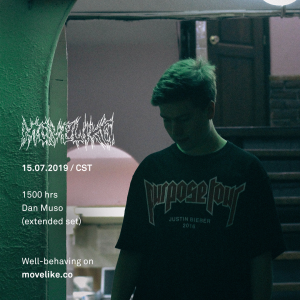 Dan Muso [07/16/2019] cover