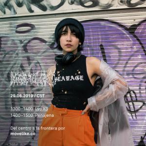 Lyo XS [08/29/2019] cover