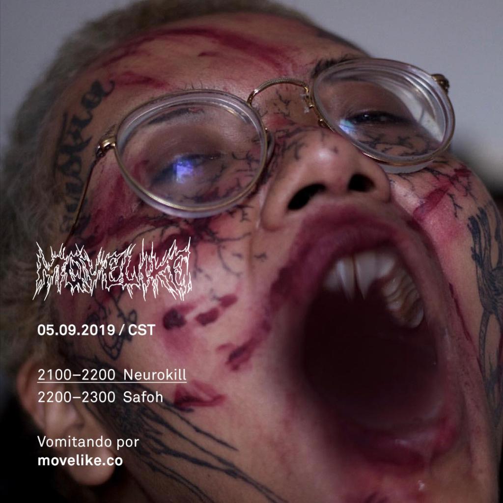 Neurokill [09/05/2019] artwork