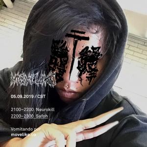 Safoh [09/05/2019] cover