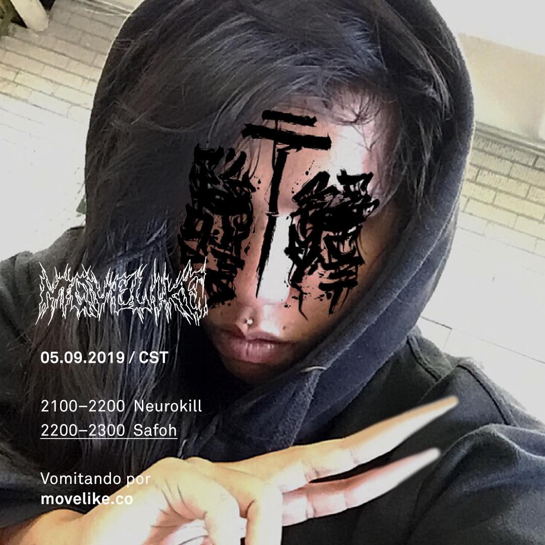 Safoh [09/05/2019] artwork