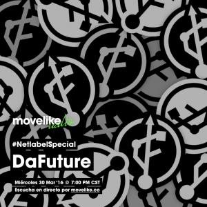 DaFuture cover