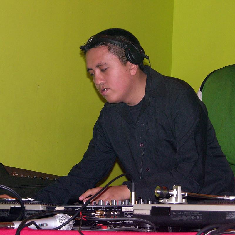 dBridge @ CDMX Profile Picture