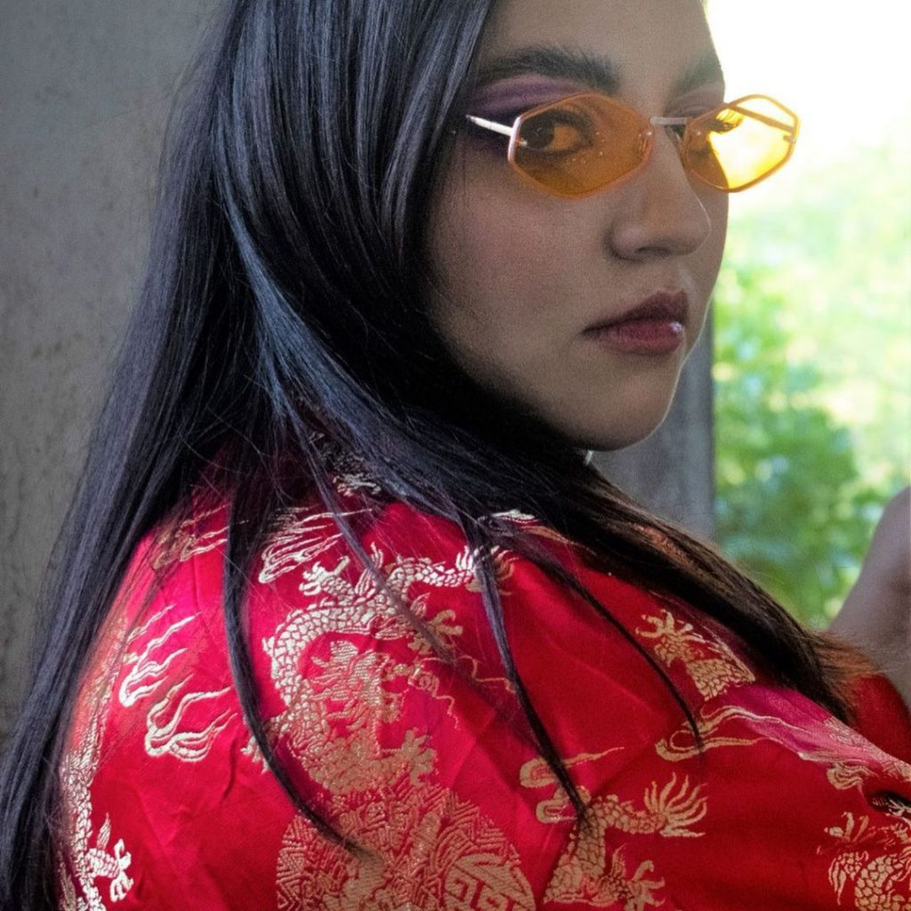 Golden Profile Pic