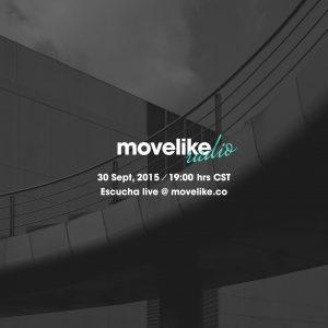 MOVELIKE Radio Obispado 06 cover
