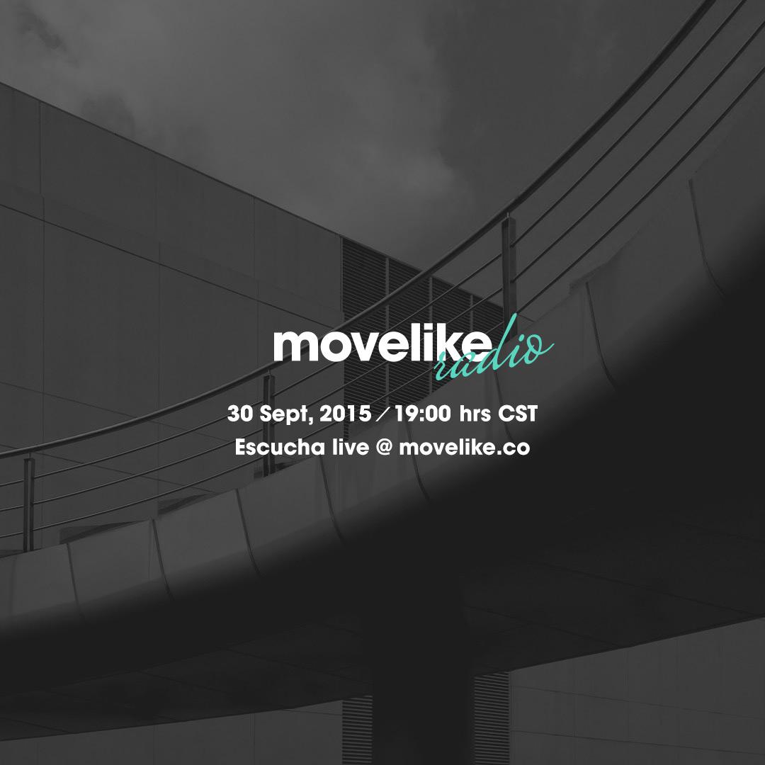 MOVELIKE Radio Obispado 06 artwork