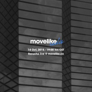 MOVELIKE Radio Obispado 07 cover