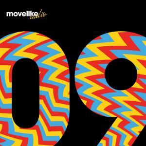 MOVELIKE Radio Obispado 09 cover