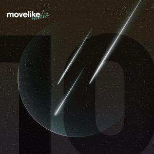 MOVELIKE Radio Obispado 10: No Light cover