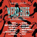 Weird Hues @ CDMX gallery item