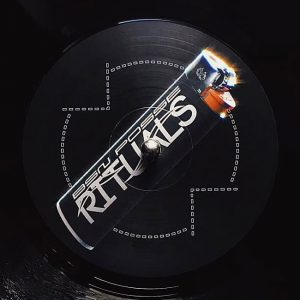Rituals EP cover