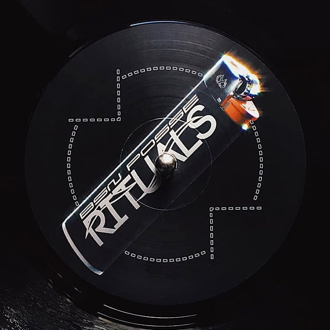 Rituals EP artwork