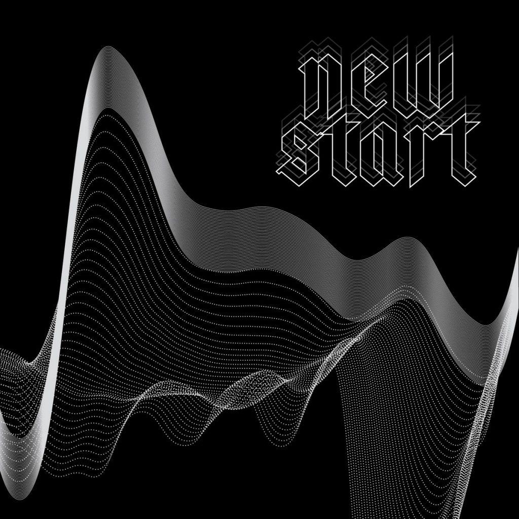 New Start EP artwork