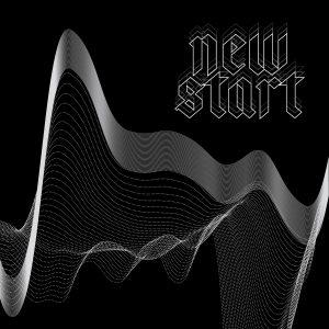 New Start EP cover