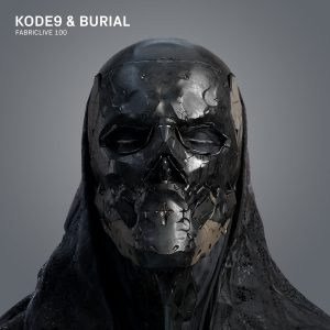 FABRICLIVE 100 cover
