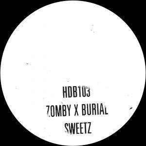 Sweetz cover