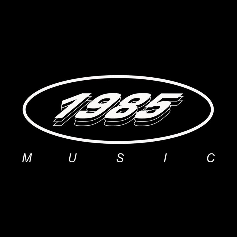 1985 Music Profile Pic