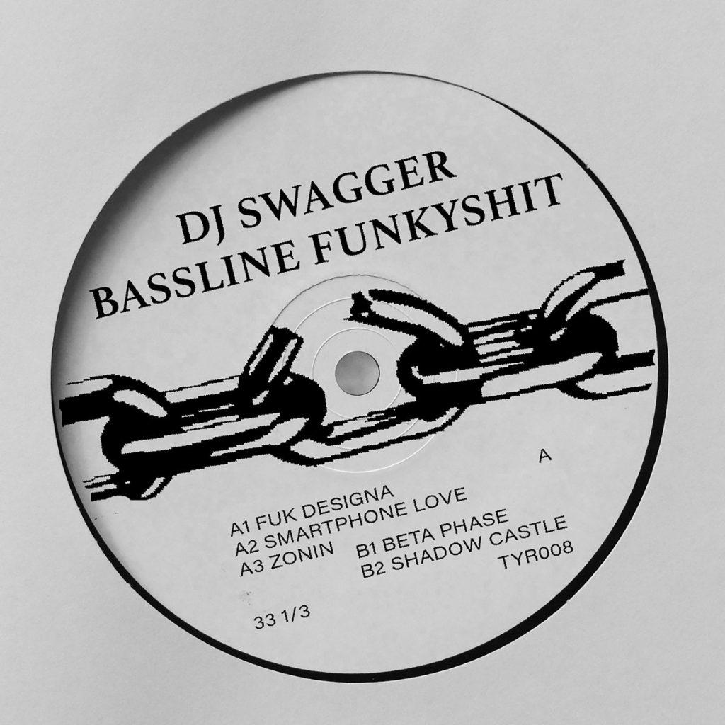 Bassline Funkyshit artwork