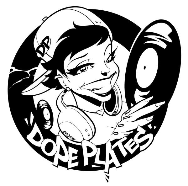 Dope Plates Profile Pic