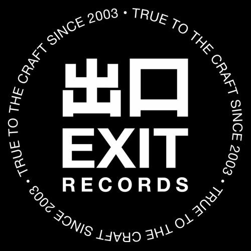 Exit Records Profile Pic