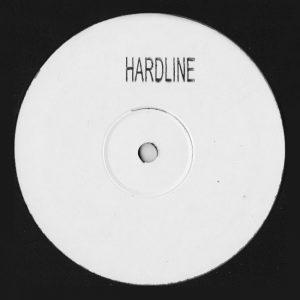 HARD01 [Repress] cover