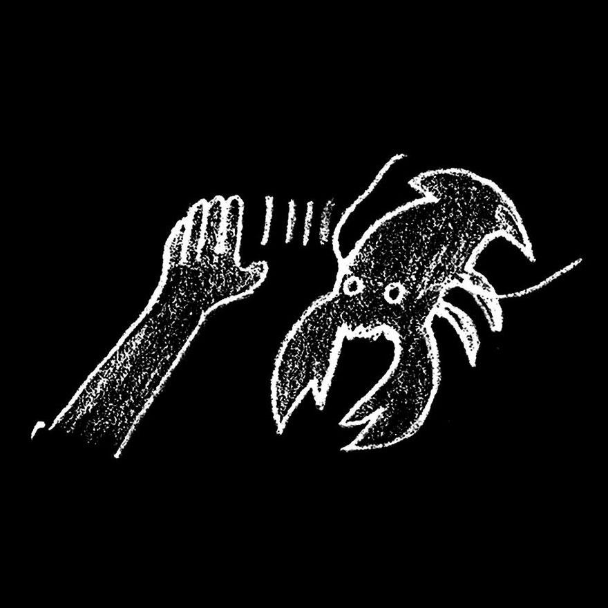 Lobster Theremin Profile Pic