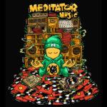 Meditator Music Profile Picture