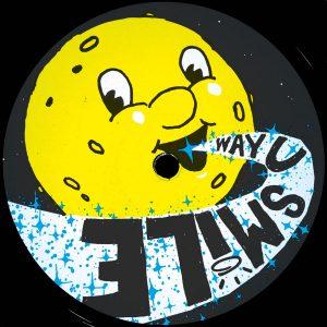 Way U Smile cover