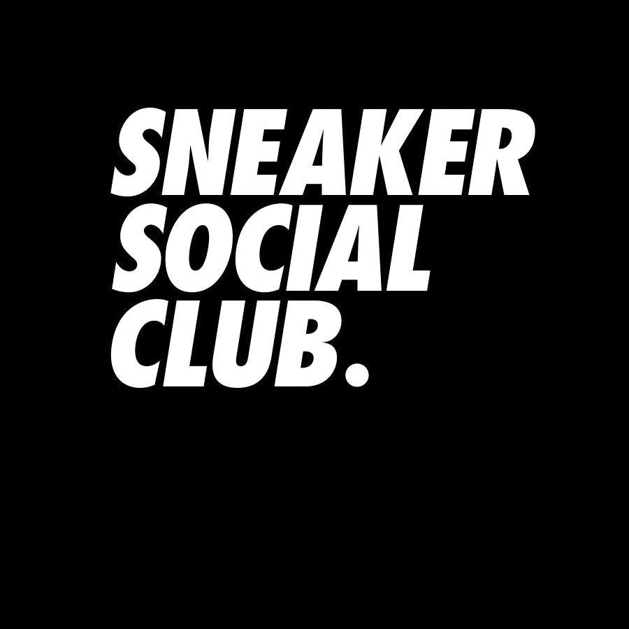 Sneaker Social Club Profile Pic