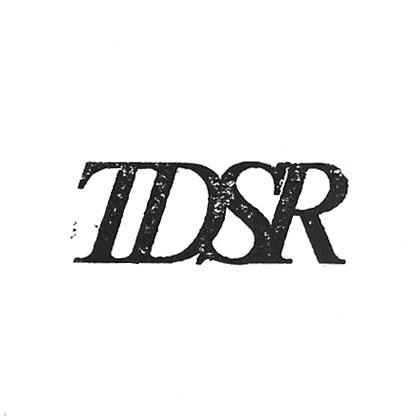 TDSR Profile Pic