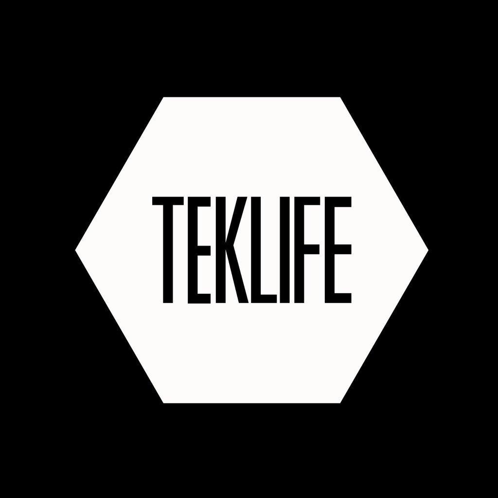 Teklife Profile Pic