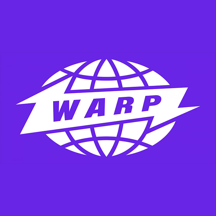 Warp Records Profile Pic